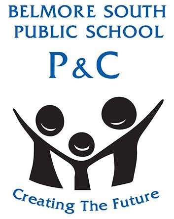 belmore south p&c logo