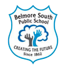Belmore South Public School logo